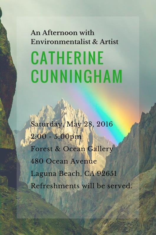 Catherine Cunningham Canva