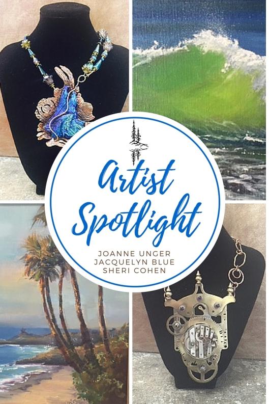 Artist Spotlight(1)