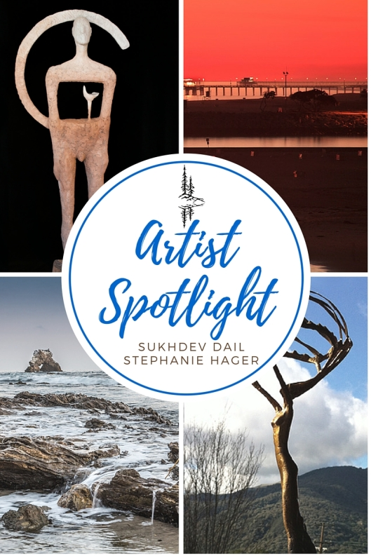 Copy of Artist Spotlight