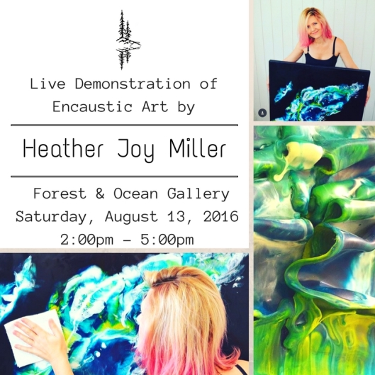 Heather Joy Miller